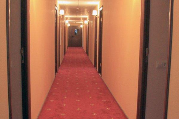 АМАКС Визит-отель - фото 16