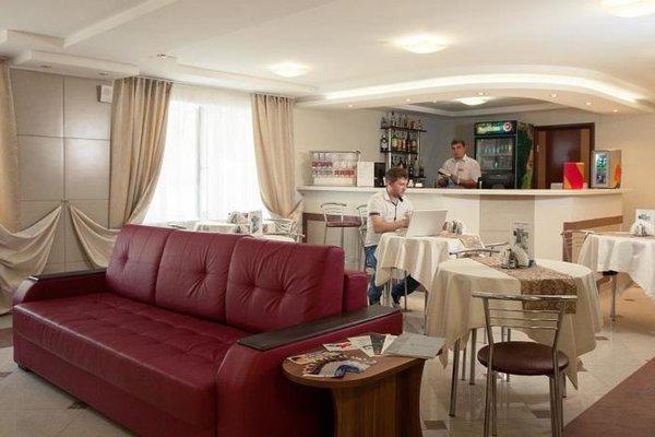 АМАКС Визит-отель - фото 5