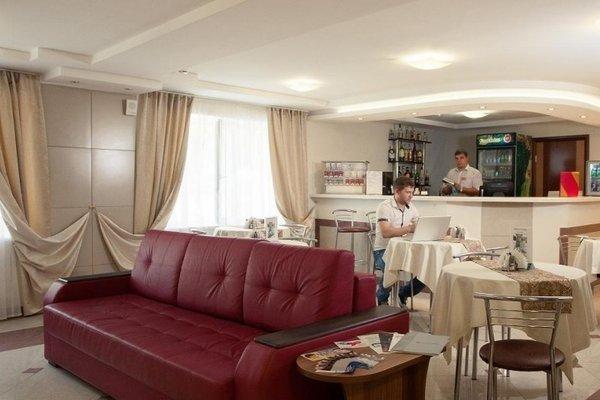 АМАКС Визит-отель - фото 6