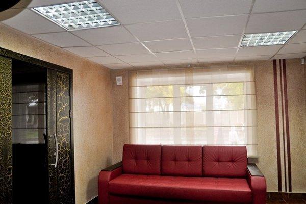 АМАКС Визит-отель - фото 7