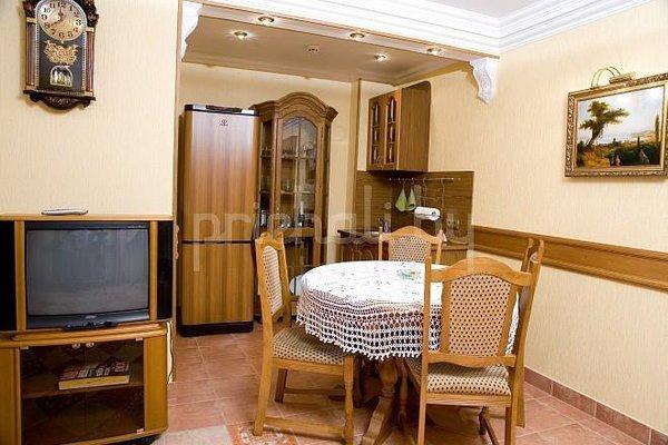Отель Парадиз - фото 11