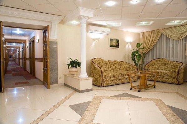 Отель Парадиз - фото 16