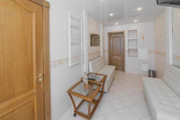Отель Парадиз - фото 21
