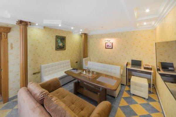 Отель Парадиз - фото 5