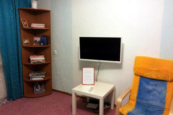 Click Apartment - фото 10