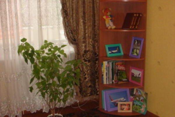 Click Apartment - фото 11