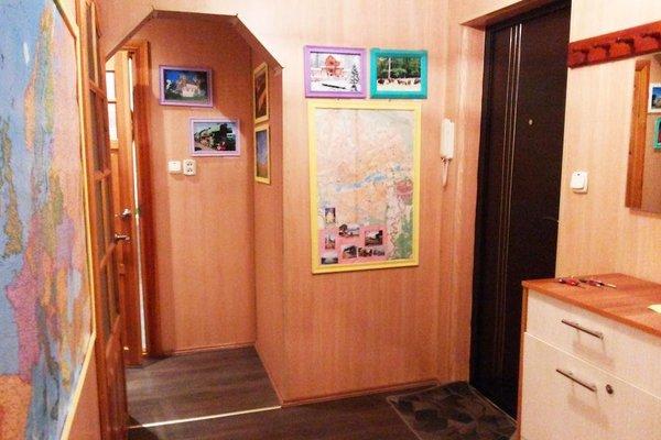 Click Apartment - фото 3