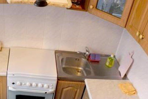 Click Apartment - фото 4