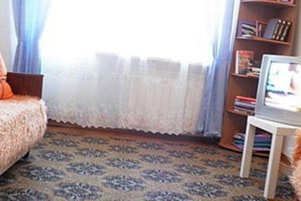 Click Apartment - фото 8