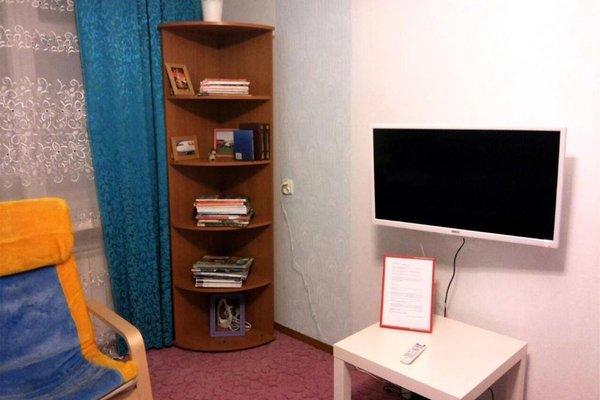 Click Apartment - фото 9