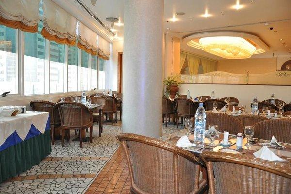 Grand Continental Flamingo Hotel - фото 10