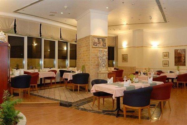 Grand Continental Flamingo Hotel - фото 14