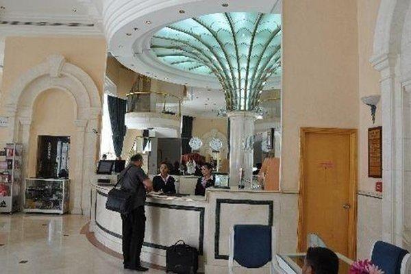 Grand Continental Flamingo Hotel - фото 17