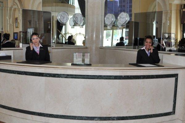 Grand Continental Flamingo Hotel - фото 18