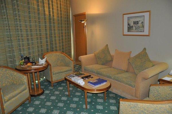 Grand Continental Flamingo Hotel - фото 8