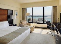 InterContinental Abu Dhabi фото 3