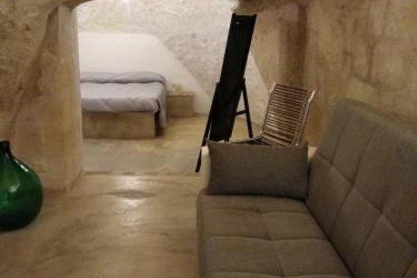 Stone Rooms - фото 12