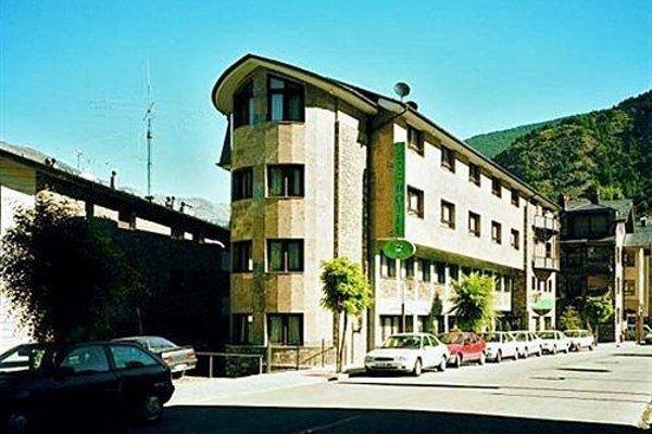 Aparthotel Casa Vella - фото 22