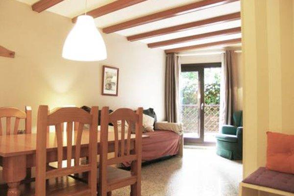 Aparthotel Casa Vella - фото 7