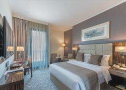 Hawthorn Suites by Wyndham Abu Dhabi City Center (ех. Regent Downtown; Al Diar Regency Hotel) фото 2