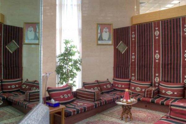 Hawthorn Suites by Wyndham Abu Dhabi City Center (ех. Regent Downtown) - фото 11