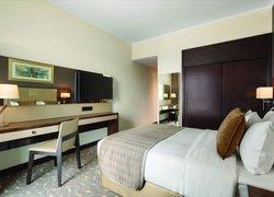 Hawthorn Suites by Wyndham Abu Dhabi City Center (ех. Regent Downtown; Al Diar Regency Hotel) фото 3