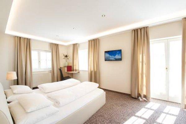 Lust und Laune Hotel am Worthersee - фото 50