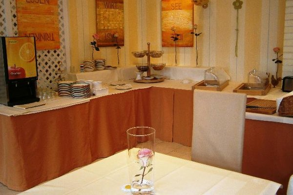 Lust und Laune Hotel am Worthersee - фото 11