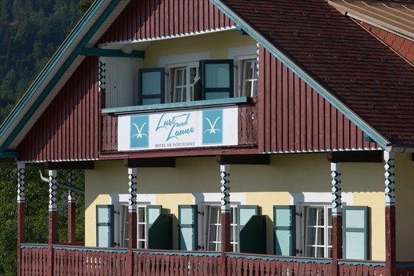 Lust und Laune Hotel am Worthersee - фото 23