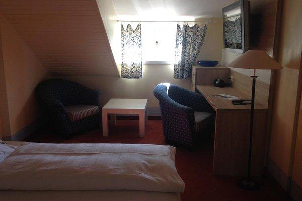 Lust und Laune Hotel am Worthersee - фото 5