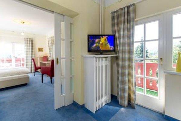 Lust und Laune Hotel am Worthersee - фото 6