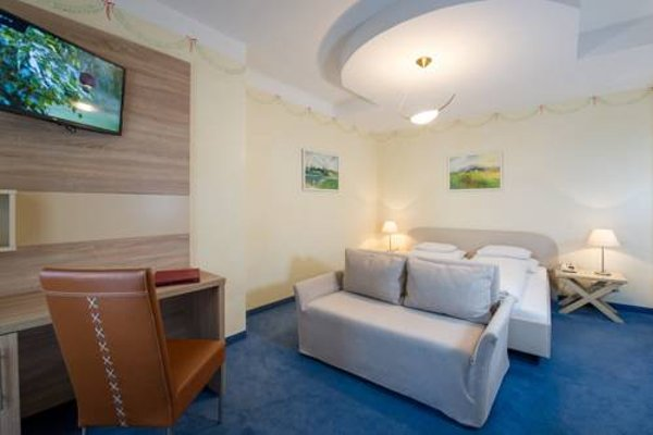 Lust und Laune Hotel am Worthersee - фото 7