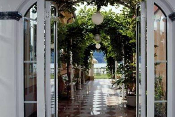 Seehotel Porcia - фото 17