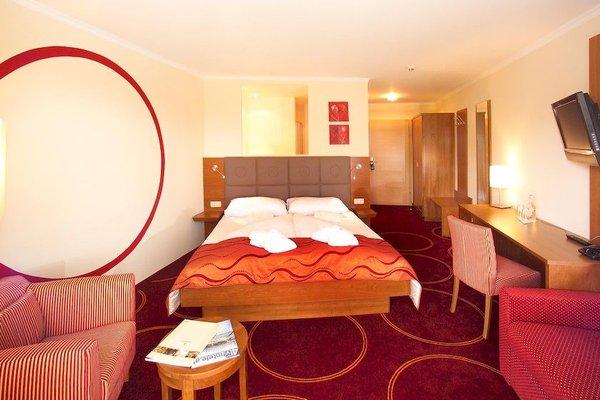 Balance - Das 4 Elemente Spa & Golf Hotel - фото 50