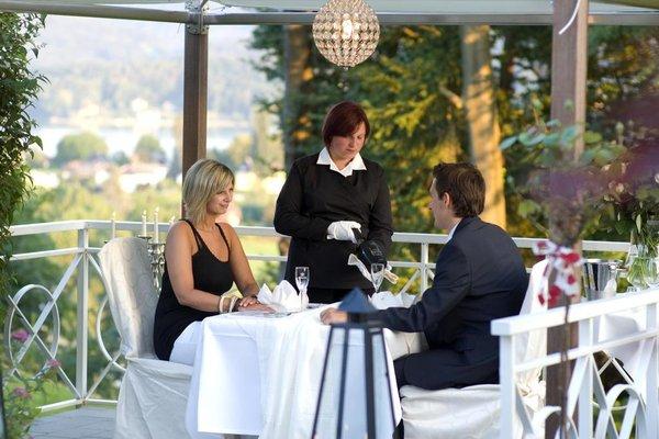 Balance - Das 4 Elemente Spa & Golf Hotel - фото 11