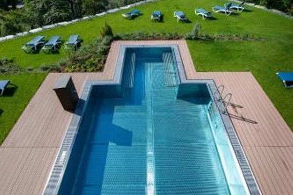 Balance - Das 4 Elemente Spa & Golf Hotel - фото 21