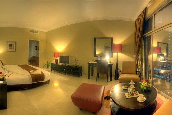 Oryx Hotel - фото 28