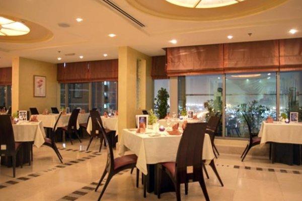 Oryx Hotel - фото 11
