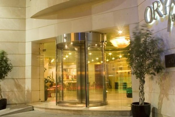 Oryx Hotel - фото 14