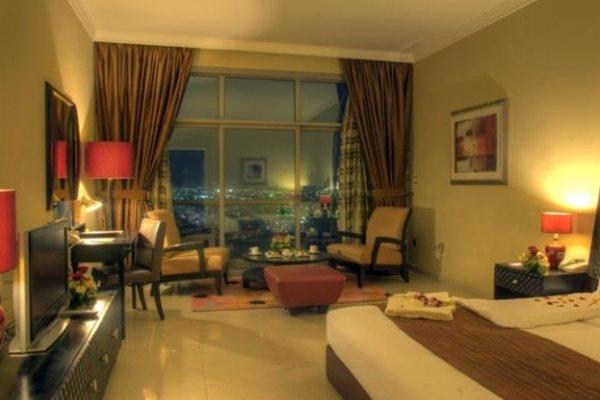 Oryx Hotel - фото 3