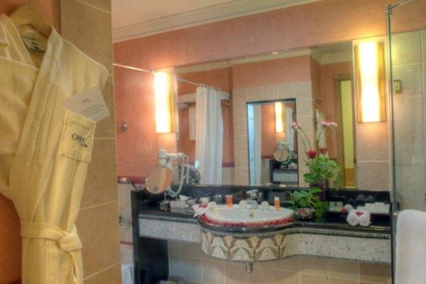 Oryx Hotel - фото 8