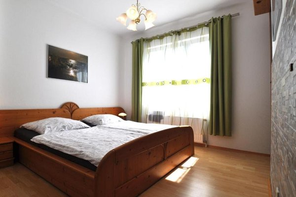 Appartement Ferienwohnung Bungalow Accanto - фото 50