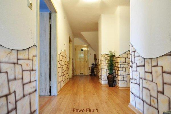 Appartement Ferienwohnung Bungalow Accanto - фото 12