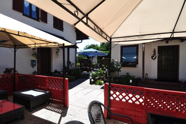 Appartement Ferienwohnung Bungalow Accanto - фото 13