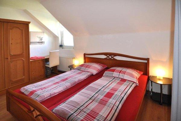 Appartement Ferienwohnung Bungalow Accanto - фото 3
