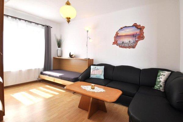 Appartement Ferienwohnung Bungalow Accanto - фото 5