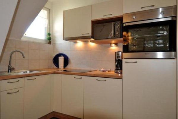 Appartement Ferienwohnung Bungalow Accanto - фото 9