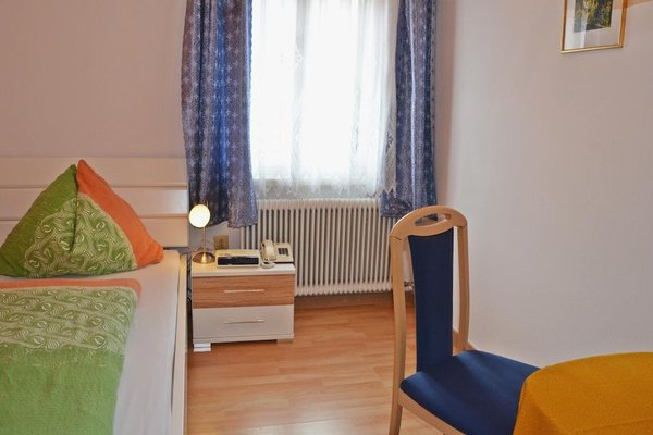 Hotel Glocknerhof - 9