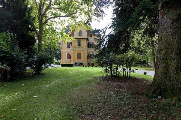 Schlossvilla Miralago - фото 19