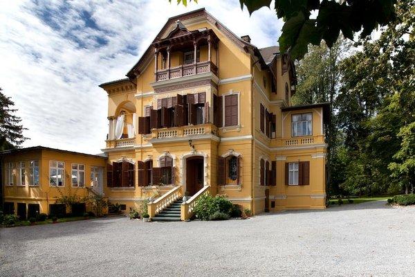 Schlossvilla Miralago - фото 22